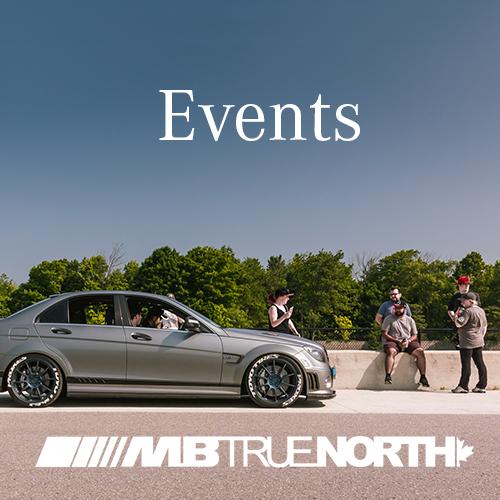 MBTrueNorth Events