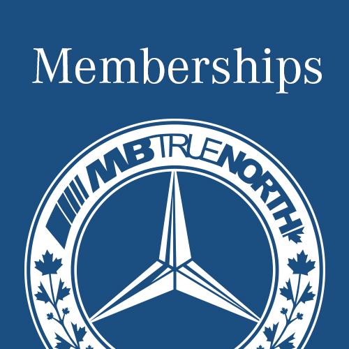 MBTrueNorth Memberships