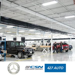 427 Autocollision is a 2021 sponsor