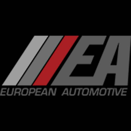 European Automotive is one of our 2021 sponsors