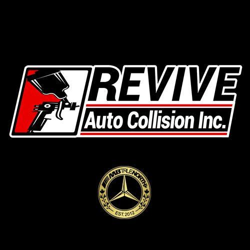 Revive Auto Collision Gold