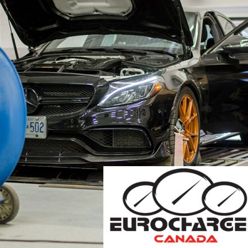 Eurocharged Canada is one of our 2021 sponsors