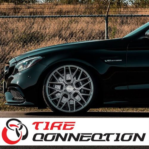 Tire Connection is one of our 2021 sponsors
